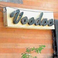 Voodoo – CLOSED