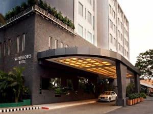 Hôtel Waterstones