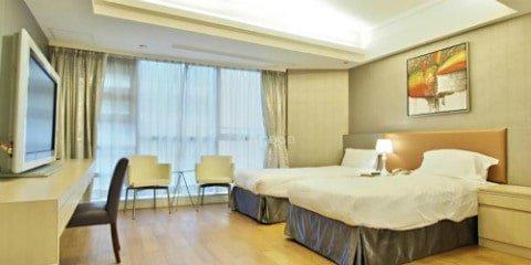 TravelGay التوصية واي فاي بوتيك فندق