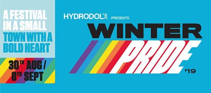 Winter Pride 2019