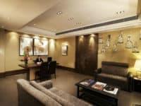 فندق Xi