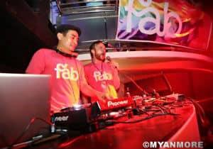 Yangon Gay Bars & Clubs
