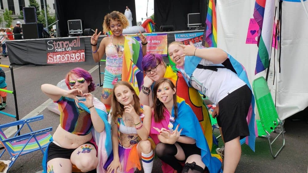 Denver Pride 2021