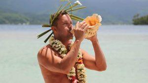 Luxury Tahiti