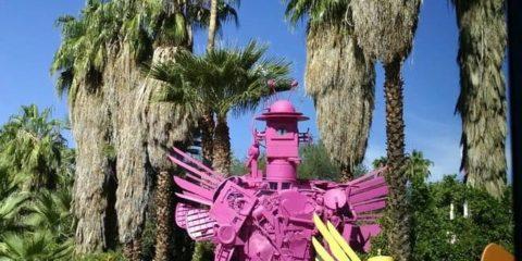 Palm Springs Celebrity Grand Tour