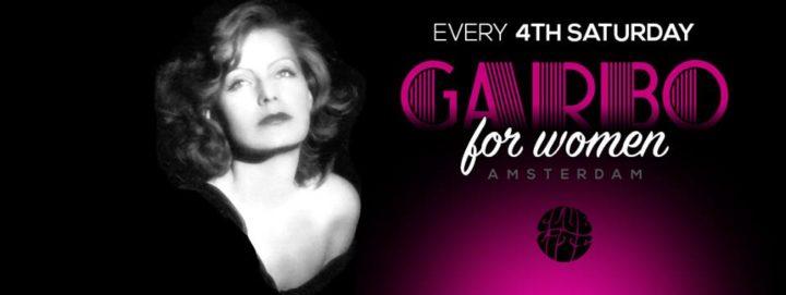 Garbo pour les femmes