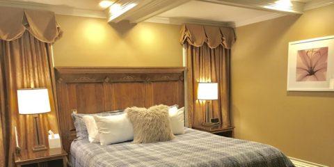 East Canyon Hotel & Spa