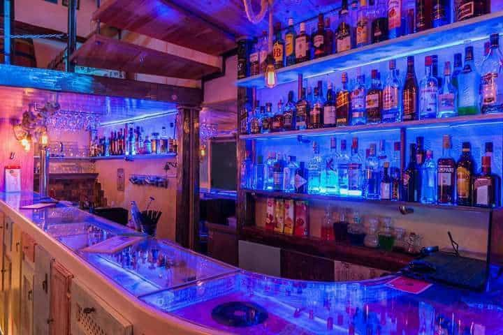Rogmi Mini Bar – CLOSED