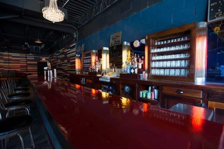 Bar Le Ritz FBF