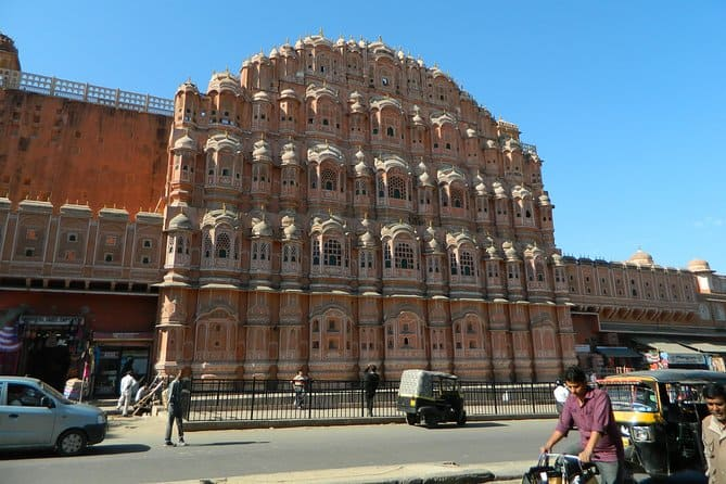 LGBT Friendly Delhi Agra Jaipur Tour