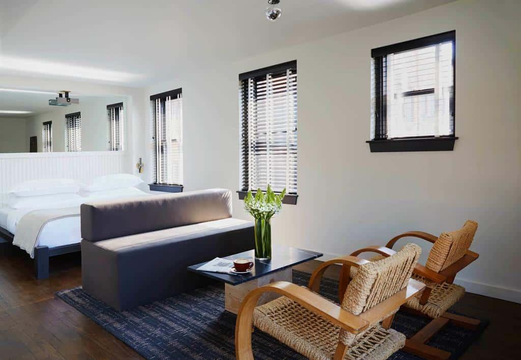 image of Omni Providence Hotel