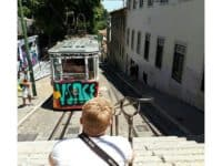 Gay Lisbon Tour: Historical LGBT Group Walking Tour