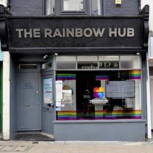 The Rainbow Hub