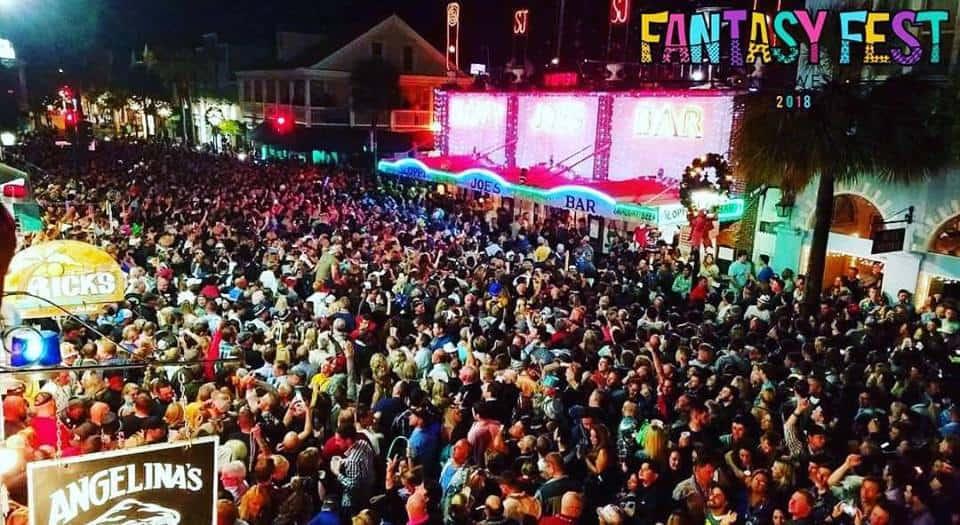 Festival de la fantasía
