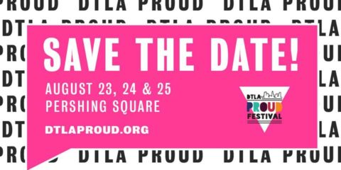 Pride Month Calendar 2019.Gay Pride Calendar Events And Parade Guide 2019 Travel Gay