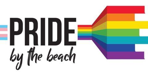 Pride by the Beach California