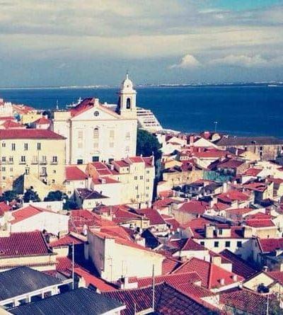 Γκέι Λισαβόνα Tour: Ιστορική Ομαδική Περιήγηση LGBT Group