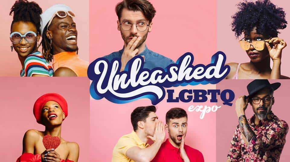 Unleashed LGBTQ Expo 2019