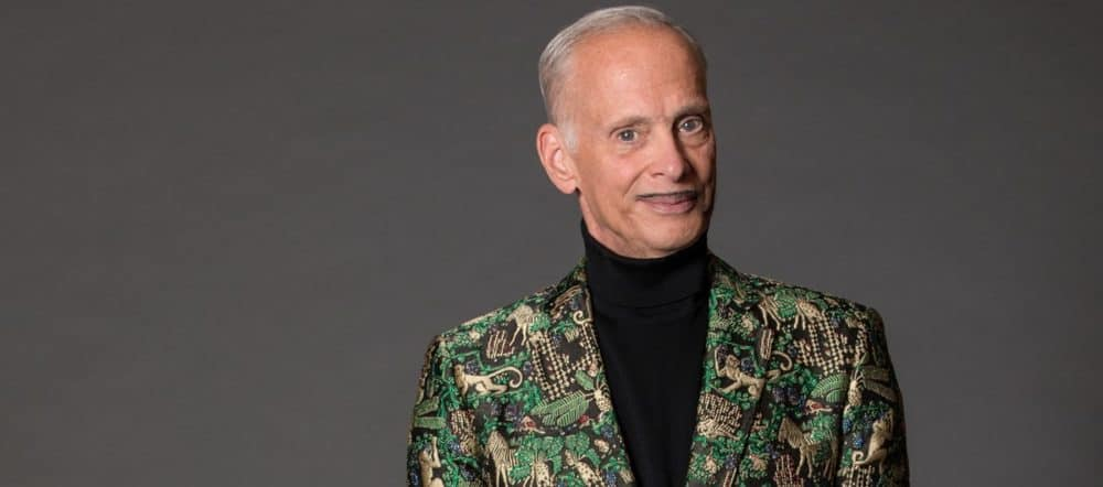 John Waters: ce monde sale