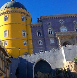 Sintra and Cascais LGBT Day Trip from Lisbon
