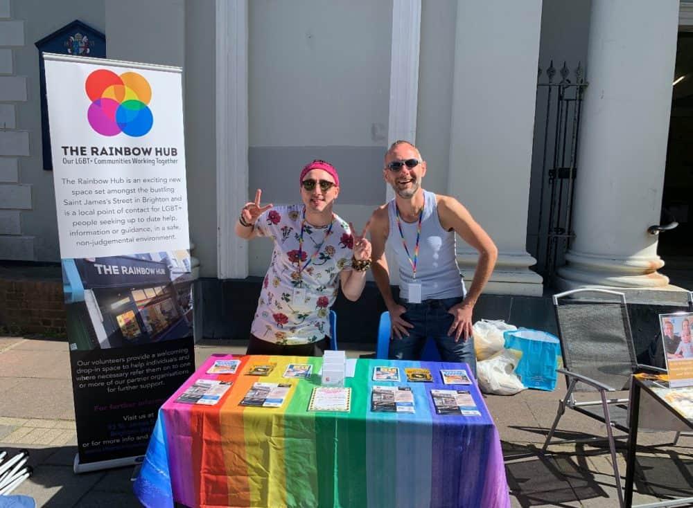 TravelGay recommendation The Rainbow Hub