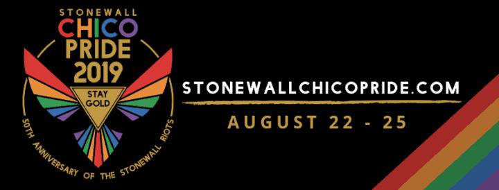 Stonewall Chico Pride