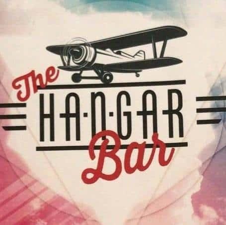 Le Hangar Bar (RAPPORTE FERME)
