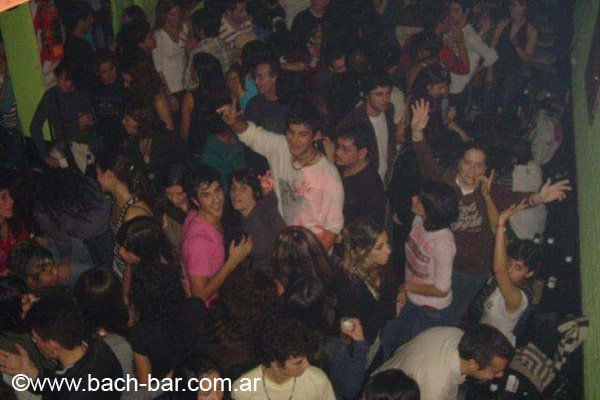 TravelGay recommendation Bach Bar