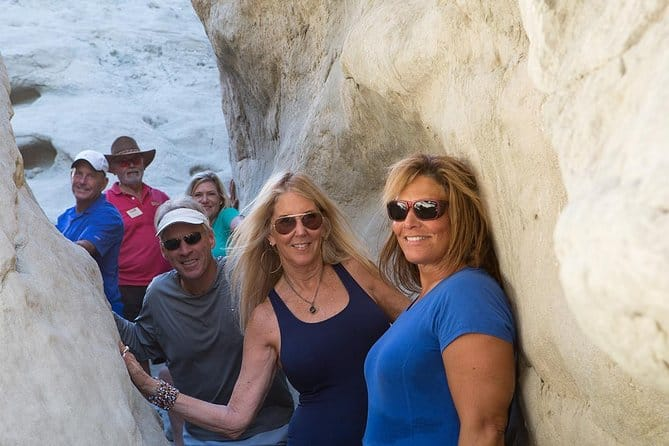 TravelGay recommendation San Andreas Fault Jeep Tour