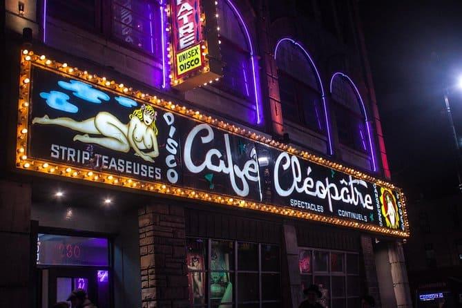 TravelGay recommandation Café Cléopatra