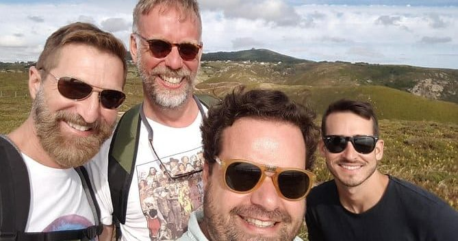 Sintra and Cascais LGBT Day Trip από τη Λισαβόνα