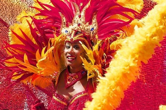 Carnaval de Río 2021