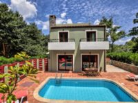 Luxury Accommodation in Crete