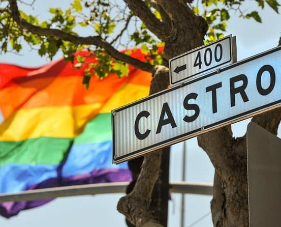 A Gay Guide to the Castro
