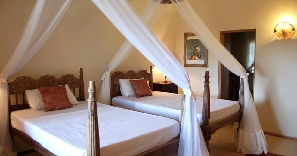 image of Luxury Accommodation in Malindi, Kenya