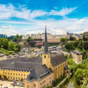 Gay Tour in Luxembourg: Mermaid's Secrets