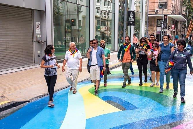Gay Tours Santiago