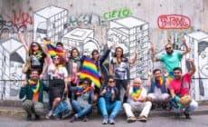 LGBT+ Tour Santiago