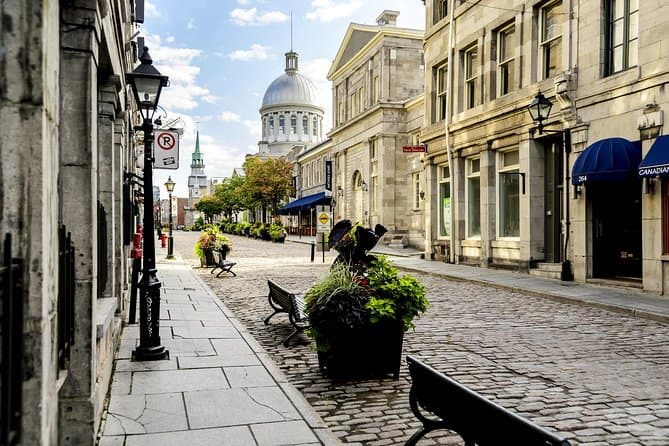 Ultimate Montreal eftermiddagstur - engelsk