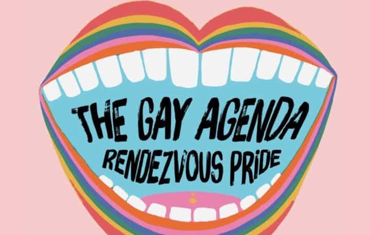 The Gay Agenda, Pride Rendezvous