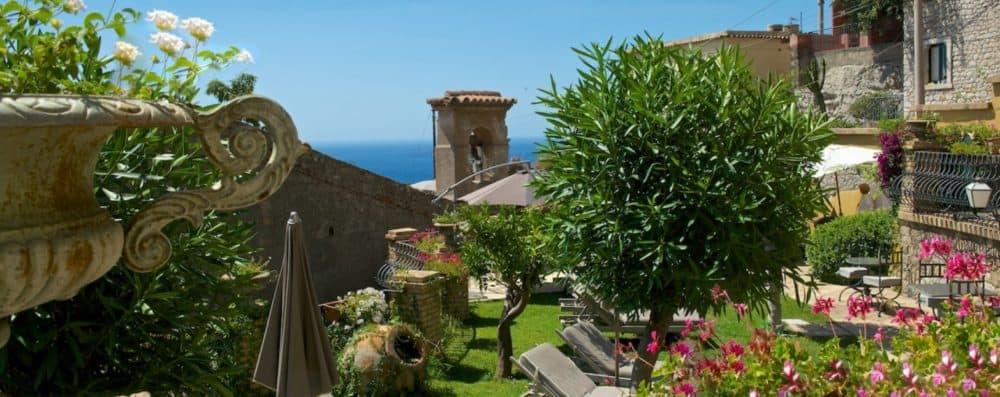 image of Hotel Villa Carlotta