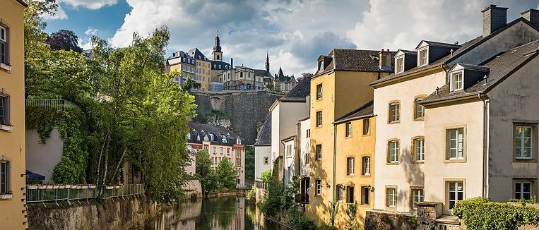 Gay Tours Luxembourg