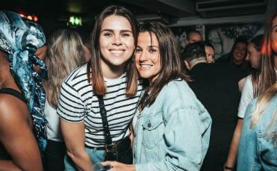 Manchester lesbiske barer