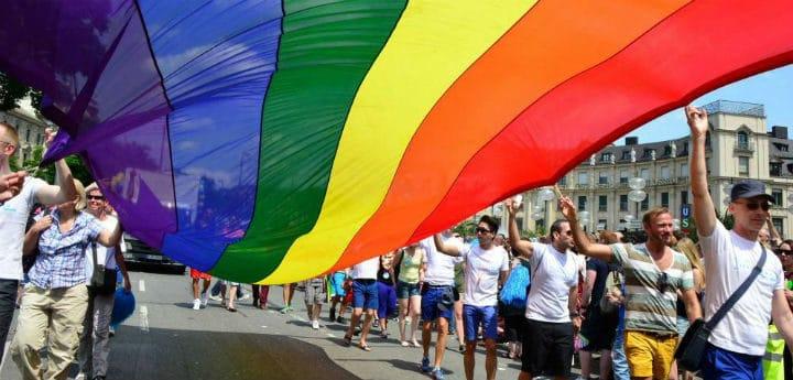 Munich Gay Pride CSD 2020