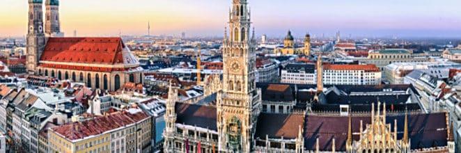 Aller à Munich