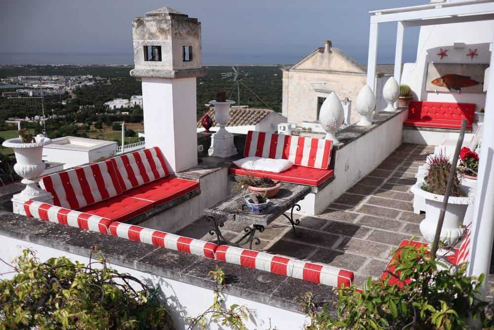 image of Luxury Accommodation Old Town Ostuni