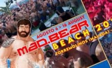 MAD.BEAR Plage 2021