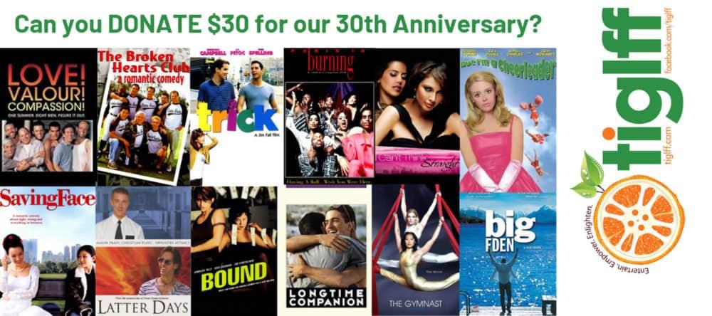 Festival Internacional de Cine Gay y Lésbico de Tampa Bay