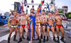 Taipei Taiwan Pride