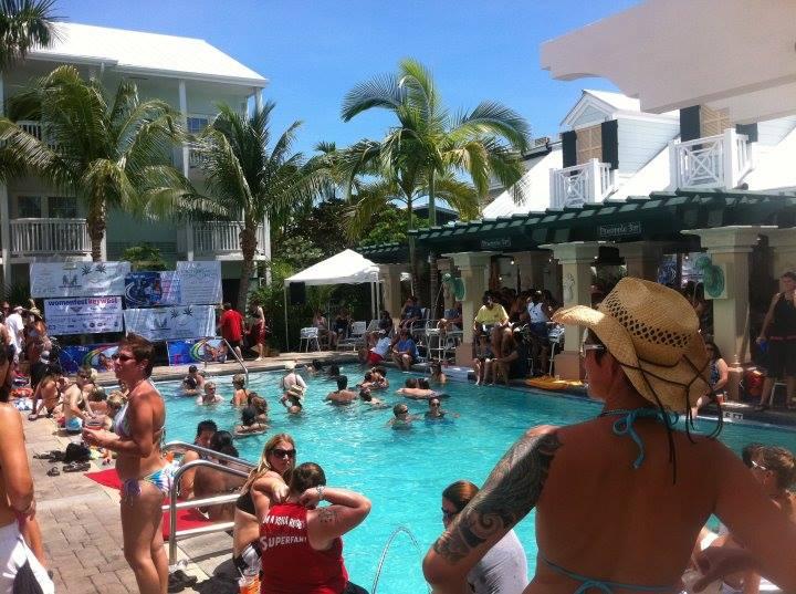 Frauenfest Key West 2021